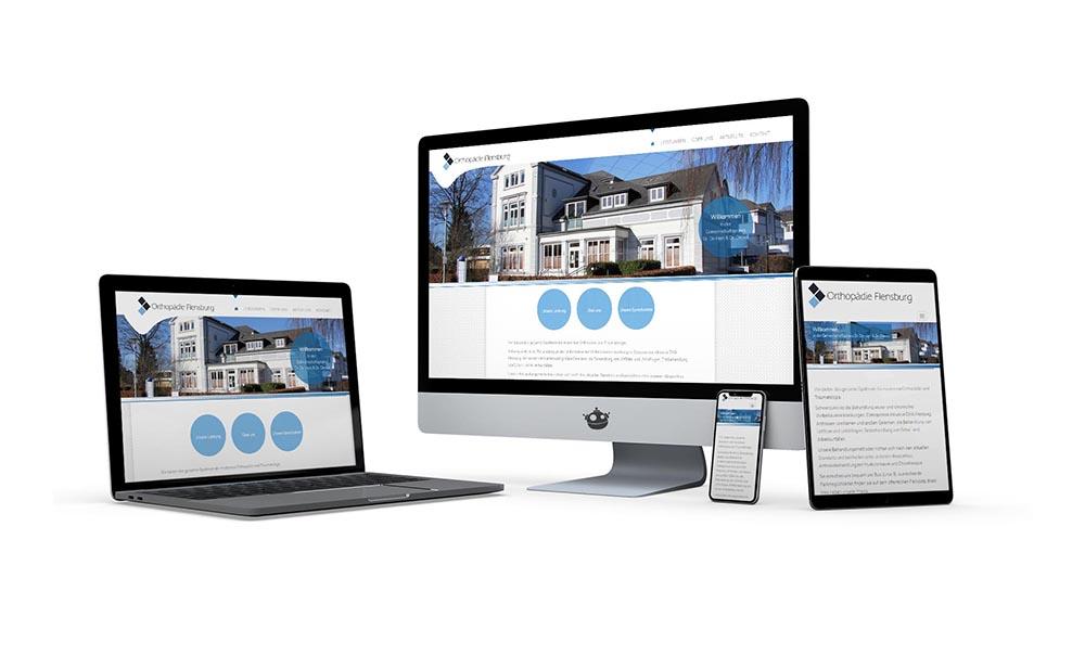 Boyens Connect Webseiten