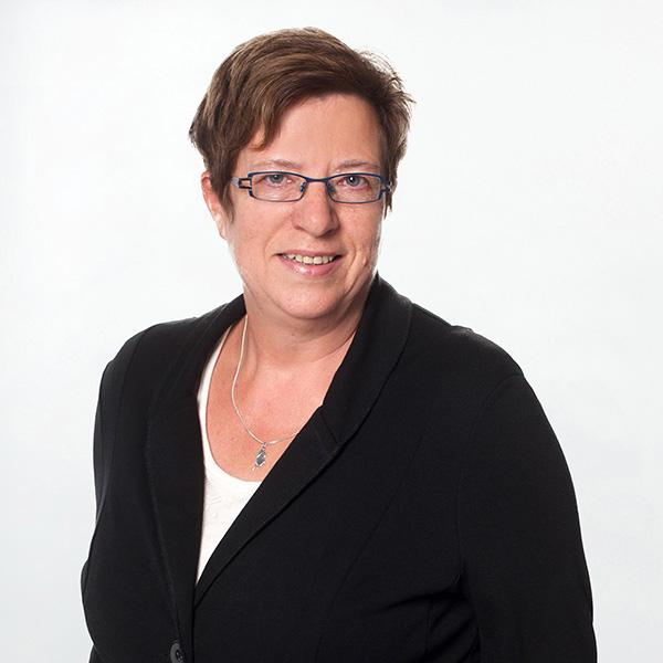 Sabine Weinreich